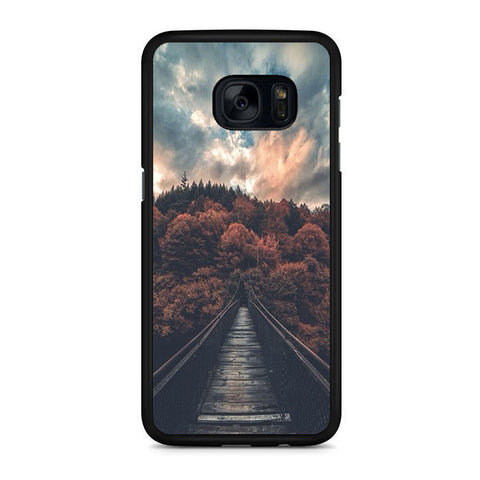 A Long way Samsung Galaxy S7 | S7 Edge Case