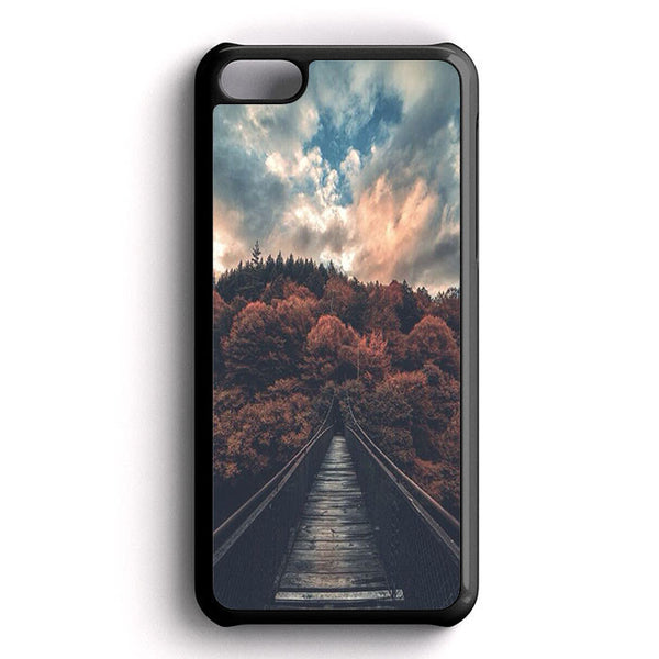 A Long way iPhone 5C Case