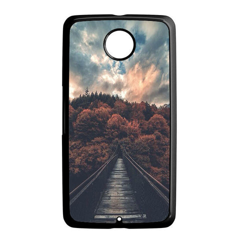 A Long way Nexus 6 5 4 8 5X Case