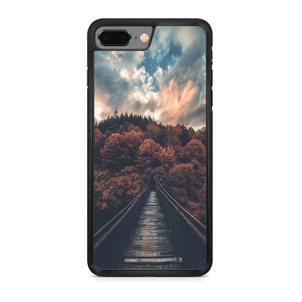 A Long way iPhone 8 Plus Case
