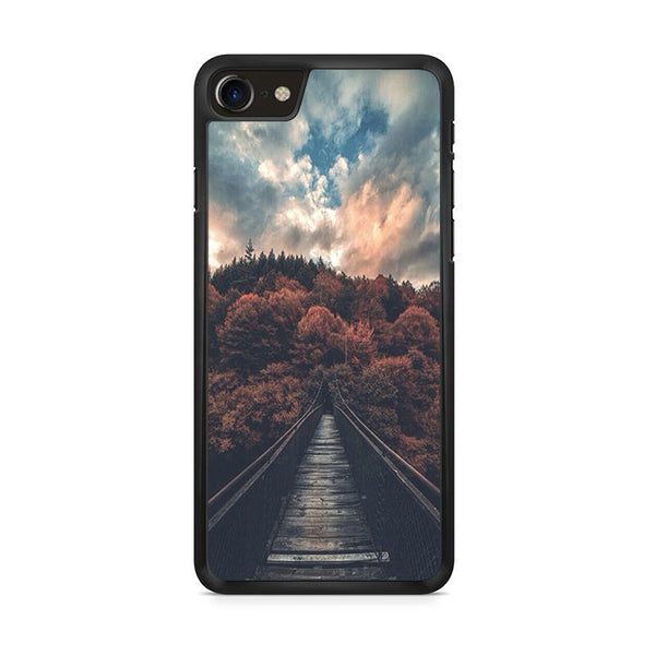 A Long way iPhone 8 Case