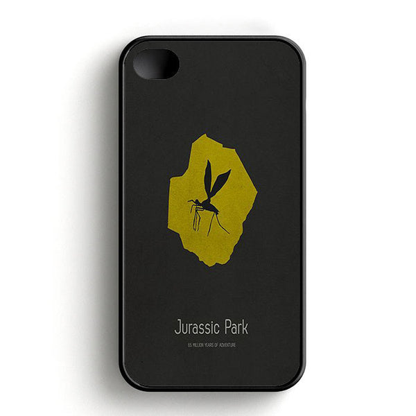 A mosquito in Jurassic iPhone 4 | 4S Case