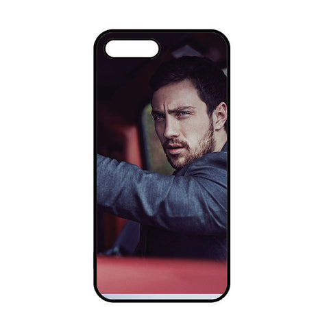 Aaron Taylor Johnson Drive iPhone 7 | 7 Plus Case