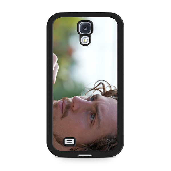 Aaron Taylor Johnson Garden Samsung Galaxy S4 | S4 Mini Case