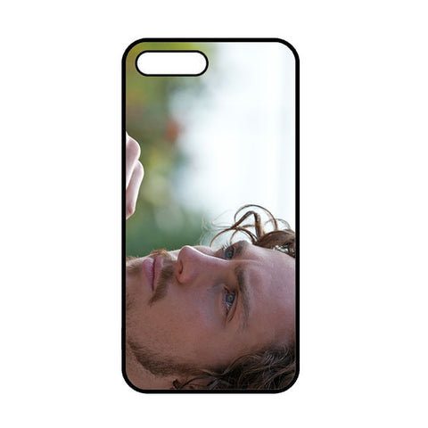 Aaron Taylor Johnson Garden iPhone 7 | 7 Plus Case