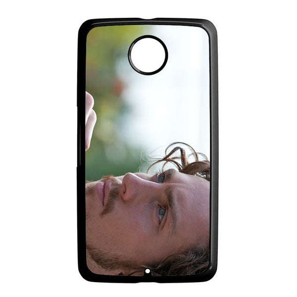 Aaron Taylor Johnson Garden Nexus 6 5 4 8 5X Case