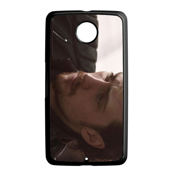 Aaron Taylor Johnson Light Nexus 6 5 4 8 5X Case