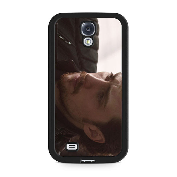 Aaron Taylor Johnson Light Samsung Galaxy S4 | S4 Mini Case