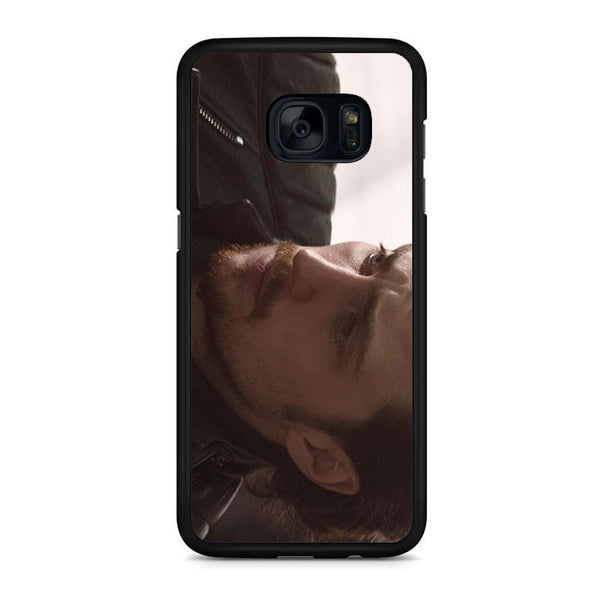 Aaron Taylor Johnson Light Samsung Galaxy S7 | S7 Edge Case