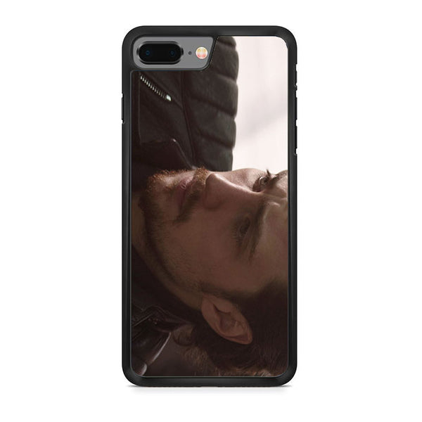 Aaron Taylor Johnson Light iPhone 8 Plus Case