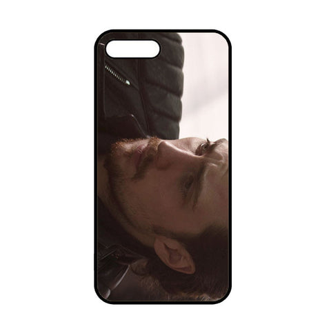 Aaron Taylor Johnson Light iPhone 7 | 7 Plus Case