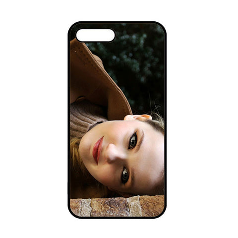 Abigail Breslin Coat iPhone 7 | 7 Plus Case