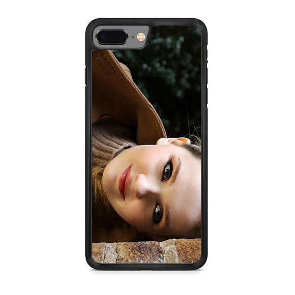 Abigail Breslin Coat iPhone 8 Plus Case