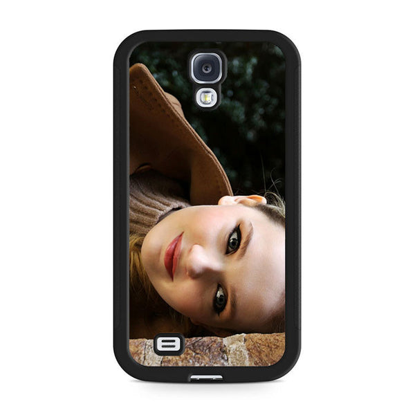 Abigail Breslin Coat Samsung Galaxy S4 | S4 Mini Case