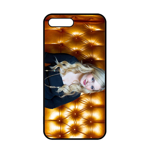 Abigail Breslin Gold Sofa iPhone 7 | 7 Plus Case