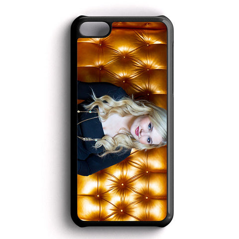 Abigail Breslin Gold Sofa iPhone 5C Case