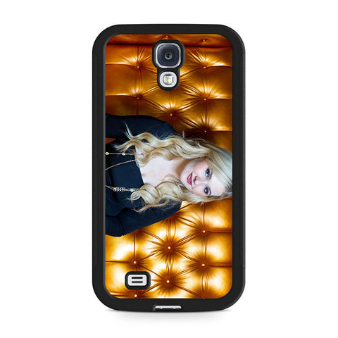 Abigail Breslin Gold Sofa Samsung Galaxy S4 | S4 Mini Case