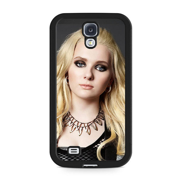 Abigail Breslin Rock Samsung Galaxy S4 | S4 Mini Case