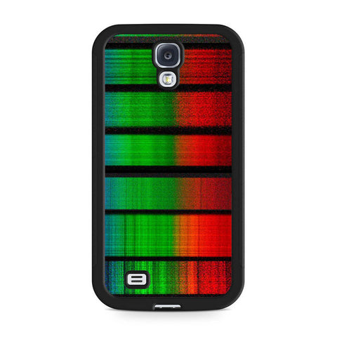 Absorption Spectrum Type Samsung Galaxy S4 | S4 Mini Case