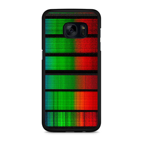 Absorption Spectrum Type Samsung Galaxy S7 | S7 Edge Case