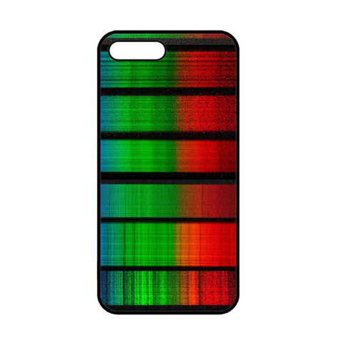 Absorption Spectrum Type iPhone 7 | 7 Plus Case