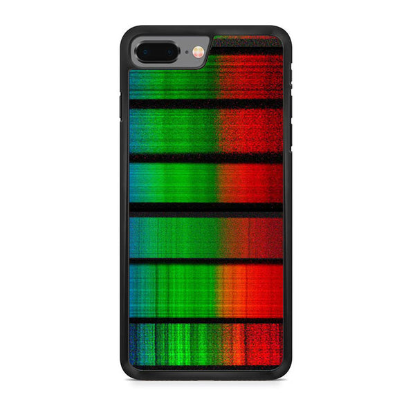 Absorption Spectrum Type iPhone 8 Plus Case