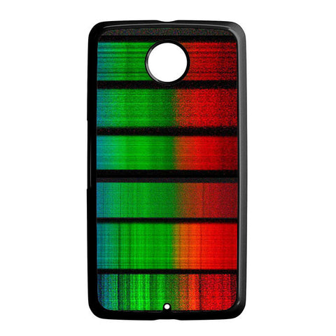 Absorption Spectrum Type Nexus 6 5 4 8 5X Case