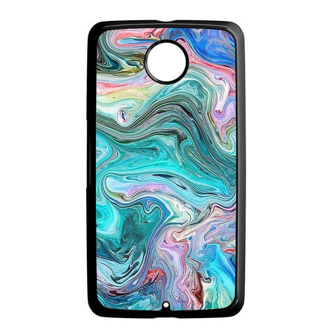 Abstrack Colour Nexus 6 5 4 8 5X Case