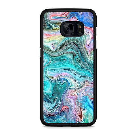 Abstrack Colour Samsung Galaxy S7 | S7 Edge Case