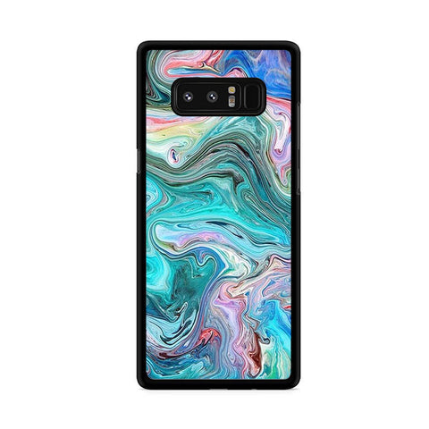Abstrack Colour Samsung Galaxy Note 8 Case