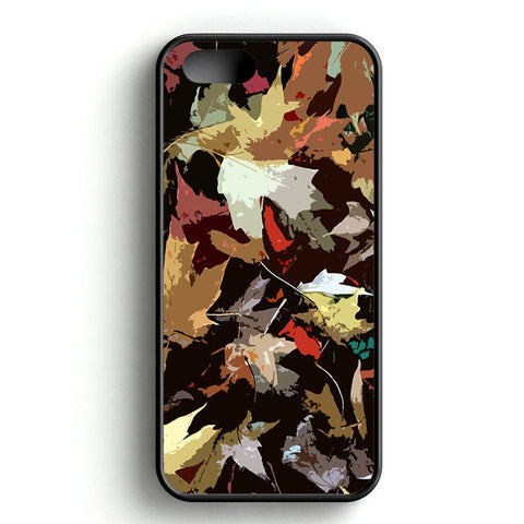 Abstract Art iPhone 5 | 5S Case