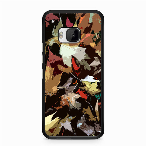 Abstract Art HTC One M9 X S M10 M8 M7 M9 Plus M8 Mini Case