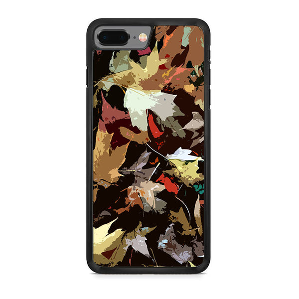 Abstract Art iPhone 8 Plus Case