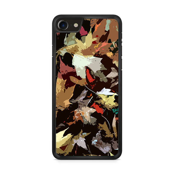 Abstract Art iPhone 8 Case