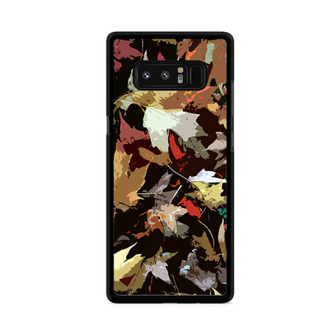 Abstract Art Samsung Galaxy Note 8 Case