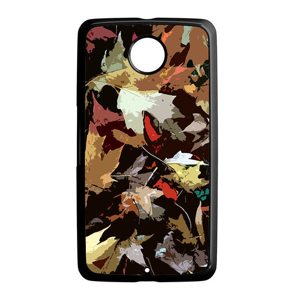Abstract Art Nexus 6 5 4 8 5X Case