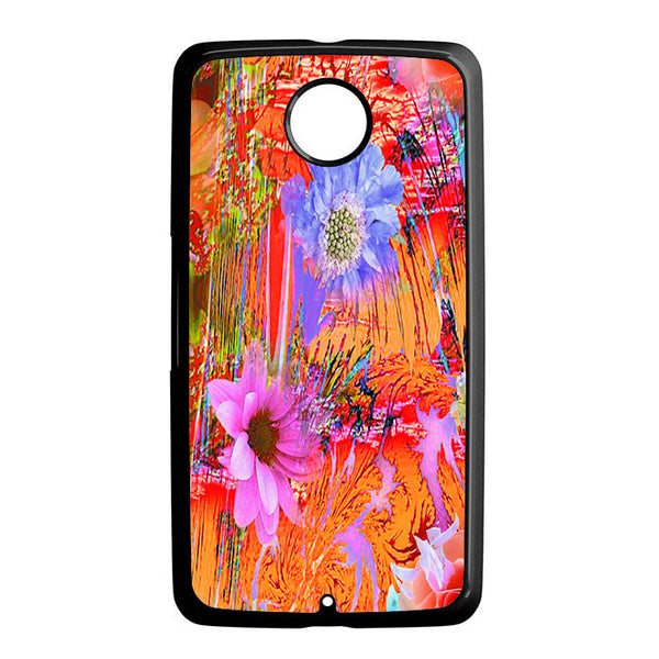 Abstract Colorful Patterns Nexus 6 5 4 8 5X Case
