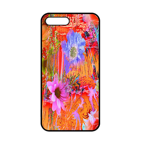 Abstract Colorful Patterns iPhone 7 | 7 Plus Case