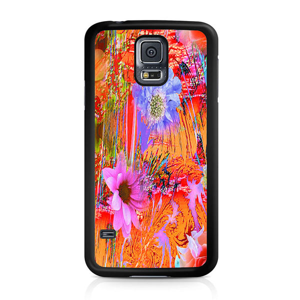 Abstract Colorful Patterns Samsung Galaxy S5 | S5 Mini Case