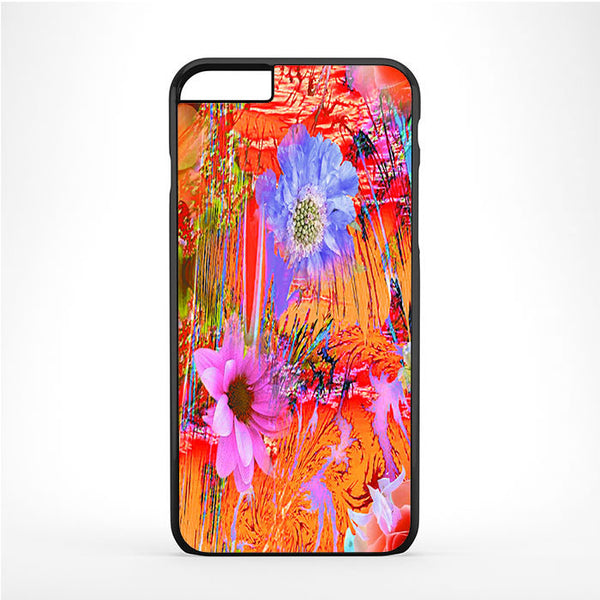 Abstract Colorful Patterns iPhone 6 Plus | 6S Plus Case