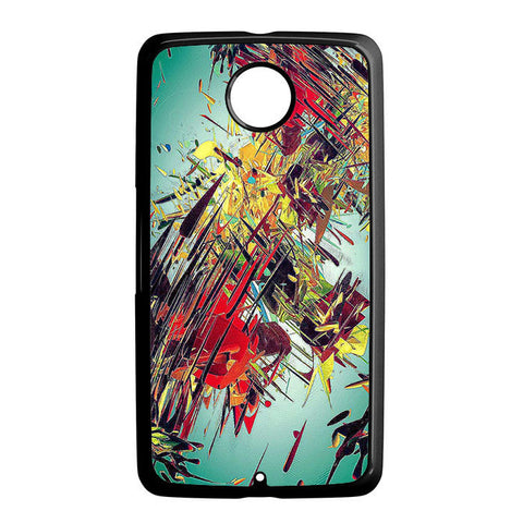 Abstract Design (2) Nexus 6 5 4 8 5X Case