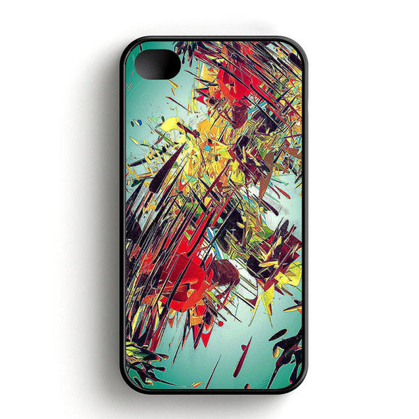 Abstract Design (2) iPhone 4 | 4S Case