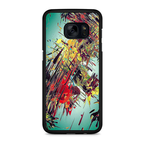 Abstract Design (2) Samsung Galaxy S7 | S7 Edge Case