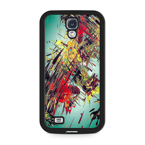 Abstract Design (2) Samsung Galaxy S4 | S4 Mini Case