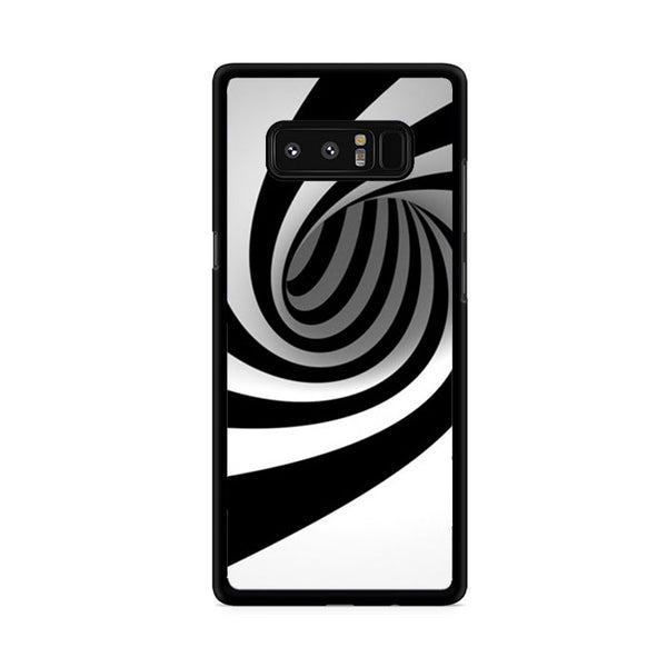 Abstract Design Samsung Galaxy Note 8 Case