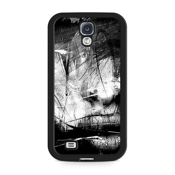 Abstract Face Samsung Galaxy S4 | S4 Mini Case