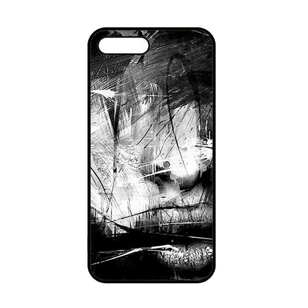 Abstract Face iPhone 7 | 7 Plus Case