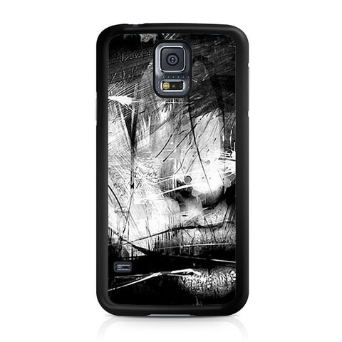 Abstract Face Samsung Galaxy S5 | S5 Mini Case