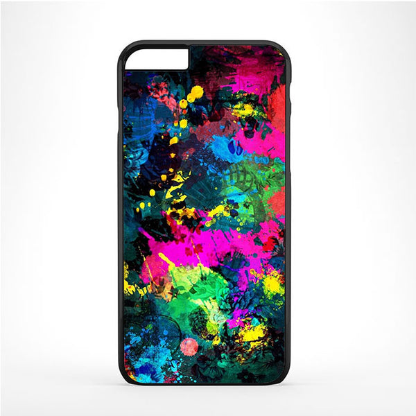 Abstract Full Color iPhone 6 Plus | 6S Plus Case