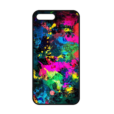 Abstract Full Color iPhone 7 | 7 Plus Case